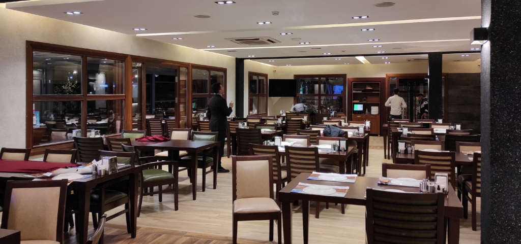 İstanbul Ataşehir – Dedecan Ocakbaşı