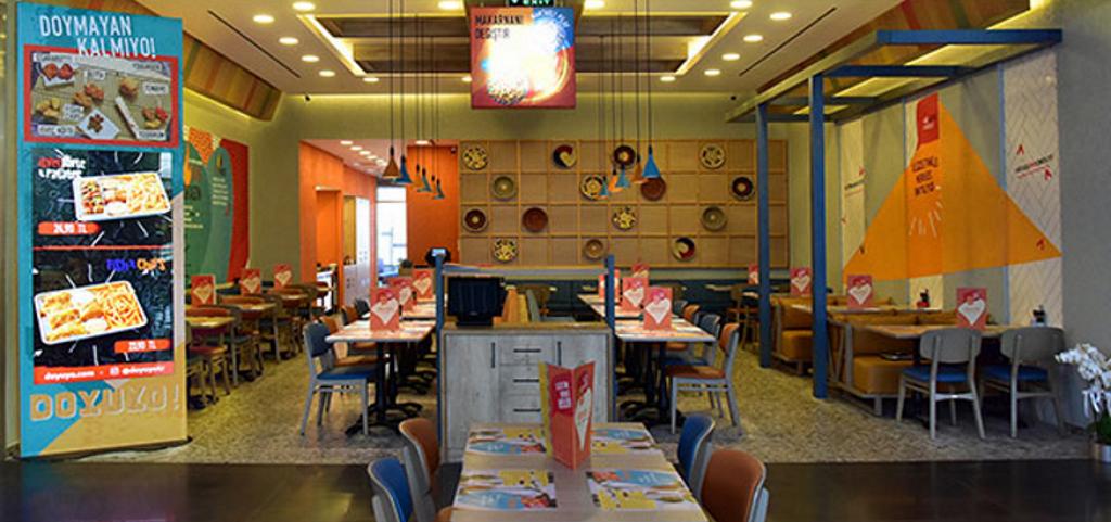 İstanbul – Akasya Avm Doyuyo Restaurant